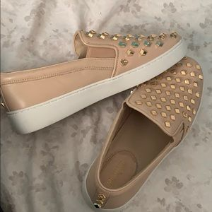 New Michael kors sneakers